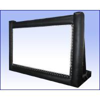 Buy cheap inflatable movie screen for sale MS-003 from wholesalers
