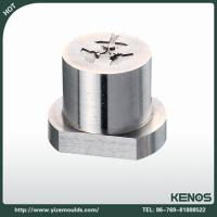 Buy cheap standard ejector pin sizes,plastic mould parts,screw injection moulding machine from wholesalers