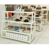 Buy cheap Modern Style Shoe Collection Display Cabinet Shoe Display For Retail Store from wholesalers