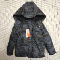 Buy cheap Camouflage Sustainable Padded Down Jacket , Comfortable Thermolite Coat product