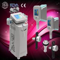 Buy cheap High performance cryolipolysis vacuum RF body slimming equipment from wholesalers