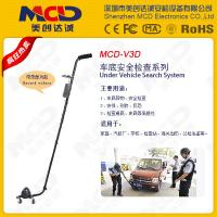 Buy cheap Multimedia Screen Vehicle Inspection Mirror with DVR Camera from wholesalers