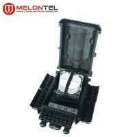 Buy cheap MT 1523 PC Fiber Optic Closure Outdoor 48 Core Anti Aging High Mechanical Strength from wholesalers
