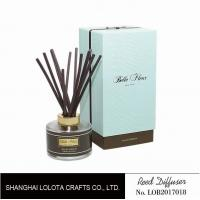 Buy cheap Chemical Free Home Reed Diffuser Insect Resistant For Office Ornament from wholesalers