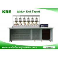 Buy cheap Accuracy 0.02 Electrical Lab Testing Equipment , High Precision 3 Phase Testing Equipment from wholesalers