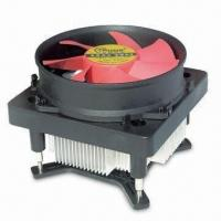 Buy cheap CPU Cooler, for Pentium D/4 and Celeron D 775 Series from wholesalers