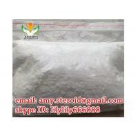1424-00-6 Anabolic Steroid Hormone Oral DHT Derivative , Mesterolone Proviron