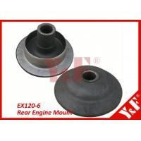 Buy cheap Shock Absorber Rubber Engine Mounts OEM HITACHI Excavator Spare Parts from wholesalers