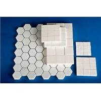 Buy cheap High Quality Hex Alumina Ceramic Tile Mat from wholesalers