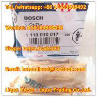 Buy cheap BOSCH Original and New Pressure Relief Valve 1110010017 , 1 110 010 017 from wholesalers