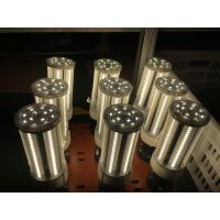 Buy cheap 100 - 277V 150lm/w 54W LED Corn Lights With Thermal Conductive Plastic Housing from wholesalers