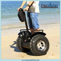 Buy cheap Off road adult electric motorcycle 3000w from wholesalers