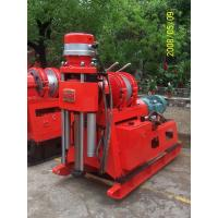 Buy cheap GXY-2B Hard Alloy Core Exploration Drilling Rig Directional Drilling For Core Sampling from wholesalers