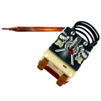 Buy cheap Industrial BBQ Temperature Controller, Thermal Switch Normally closed 250V 20A from wholesalers
