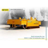 Buy cheap Slag Pot Industrial Transfer Car Heat Resistant For Metallurgy Engineering from wholesalers