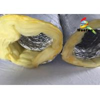 Buy cheap Extendable Insulated Dryer Vent Hose Aluminum For Hydroponic System from wholesalers