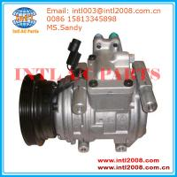 Buy cheap air conditioner compressor for hyundai elantra from wholesalers