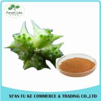 Buy cheap 100% Natural Tribulus Terrestris Extract Fructus Tribuli P.E. Pure Saponins 40% from wholesalers