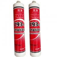 Buy cheap best good quality competitive sausage packing neutral weatherproof silicone sealant product