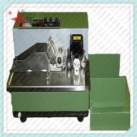 Buy cheap date coding machine print Mfg. and Expiry Milk package film from wholesalers