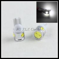 Buy cheap T10 194 168 501 LED bulb High power 2.5W COB W5W LED Width light Bulb Backup Lamp from wholesalers