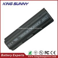 Buy cheap 8800mAH 12 Cells Laptop Liion Battery For HP CQ42 Battery from wholesalers