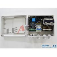Buy cheap Intelligent Duplex Pump Controller Dry Run Protection For Sewage Pumping System from wholesalers