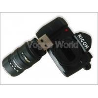 OEM Rubber Camera USB Drive