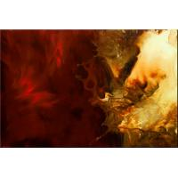 Buy cheap Flower Giclee Art Prints Abstract Oil Painting from wholesalers