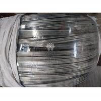 Buy cheap Galvanized Iron Wire for Making Bucket Handle,Hdg Wire, Hot-Dipped, Galvanized Wire Mesh, Big Coil Galvanized Wire from wholesalers