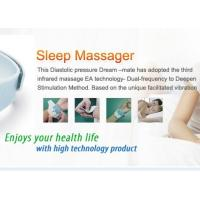 Buy cheap Non-Invasive Sleep Massage Treat Depression Symptoms , Snoring , Insomnia from wholesalers