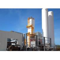 Buy cheap High Efficiency Cryogenic Air Separation Plant Natural Gas Equipment Mini Lng Plant product