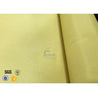 Buy cheap 220gsm 0.28mm 1500D Kevlar Aramid Fabric Bulletproof Clothing Aramid Kevlar Fabric from wholesalers