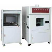 Buy cheap Vertical Extrusion Battery Crush Nail Penetration Testing Equipment 1~20KN Computer Control from wholesalers