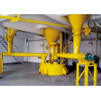 Buy cheap AAC Panel Concrete Mixing Plant With Automatic Electronic Aluminum Powder from wholesalers