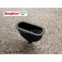 Buy cheap Laboratory Black  Epoxy Resin Cup Sink, Professional Manufacturer Of Epoxy Resin Products from wholesalers