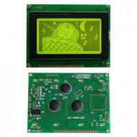 Buy cheap Graphic LCD 128x64 Module from wholesalers