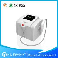 Buy cheap 2018 best selling portable fractional rf micro-needle/skin rejuvenation/beauty machine from wholesalers