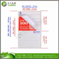 Buy cheap (PHOTOS)(PHOTOS)Thermal Label Adhesive Labels for Express Company from wholesalers