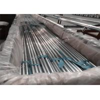 Buy cheap 1/2'' 3'' / 6'' TIG Welded Stainless Steel Pipe for Condenser Tube TP316H TP317L TP321 from wholesalers