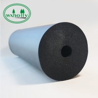 Buy cheap 20mm For Air Conditioning NBR Nitrile Rubber Insulation Waterproof Low Thermal ConductivityTube from wholesalers