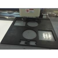 Buy cheap 4 inch rubber insulation gasket digital cutting system machine from wholesalers