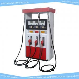Buy cheap DT-Q3666 fuel dispenser for pumping diesel, kerosene and gasoline product