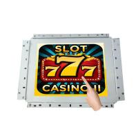 Buy cheap Serial 9 Pin Touch Screen Gaming LCD Monitor 12  For Slot Machines from wholesalers