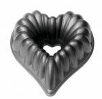 Buy cheap Bakeware Cake Pan Heart-shaped Crown Pan from wholesalers