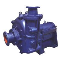 Buy cheap Gold Mining Electric Slurry Pump With Heavy Duty Interchangable Wet Parts from wholesalers