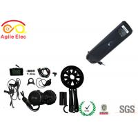Buy cheap Fat Tire Electric Bicycle Motor Kit 350 Watt With Speed Sensor / Hall Sensor from wholesalers