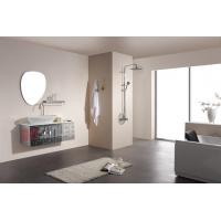 Buy cheap Stainless Steel Bathroom Cabinet Shine-C-952 from wholesalers