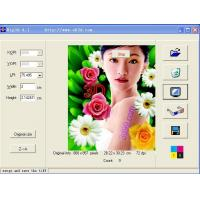 Buy cheap 2021 HOT sale Lenticular 3D lenticular Print software with 3d rip software for lenticular printing for ctp machine product