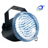 Buy cheap 61 * 5mm  5 Colors optional LED LED  Small High Power Stage Strobe Light from wholesalers